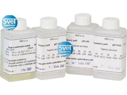 Sera kalibračný roztok pH 4,0 100 ml
