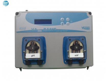 Dávkovacia stanica VA DOS BASIC OXY pH/Aquablanc