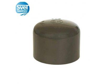 PVC Tvarovka zátka