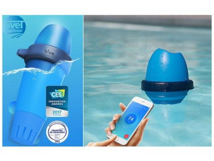 Blue Connect Plus- analyzátor vody