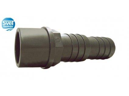 Hadicový trn d50 38 a 32 mm  Hadicový trn