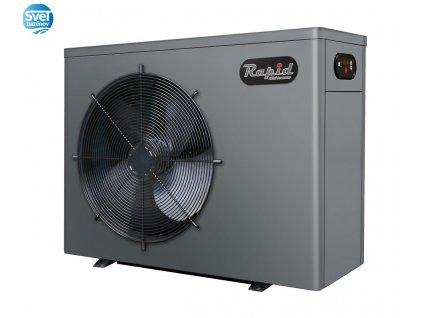 Rapid Mini Inverter RMIC08  Step inverterové tepelné čerpadlo