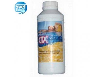 Astralpool CTX 51, čistič vápenatých usadenín, 1l
