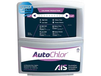 Auto Chlor AC20SMC do 90 m3