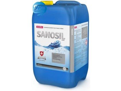 Sanosil Super 20l