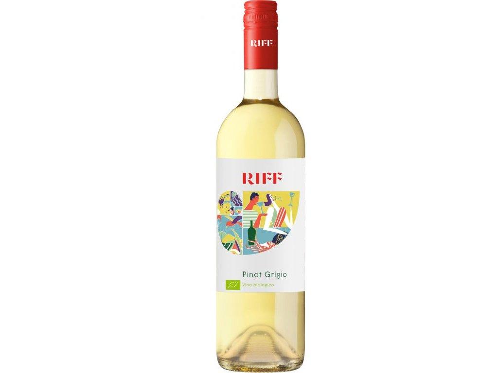 Cantine Riff, Pinot Grigio 2018