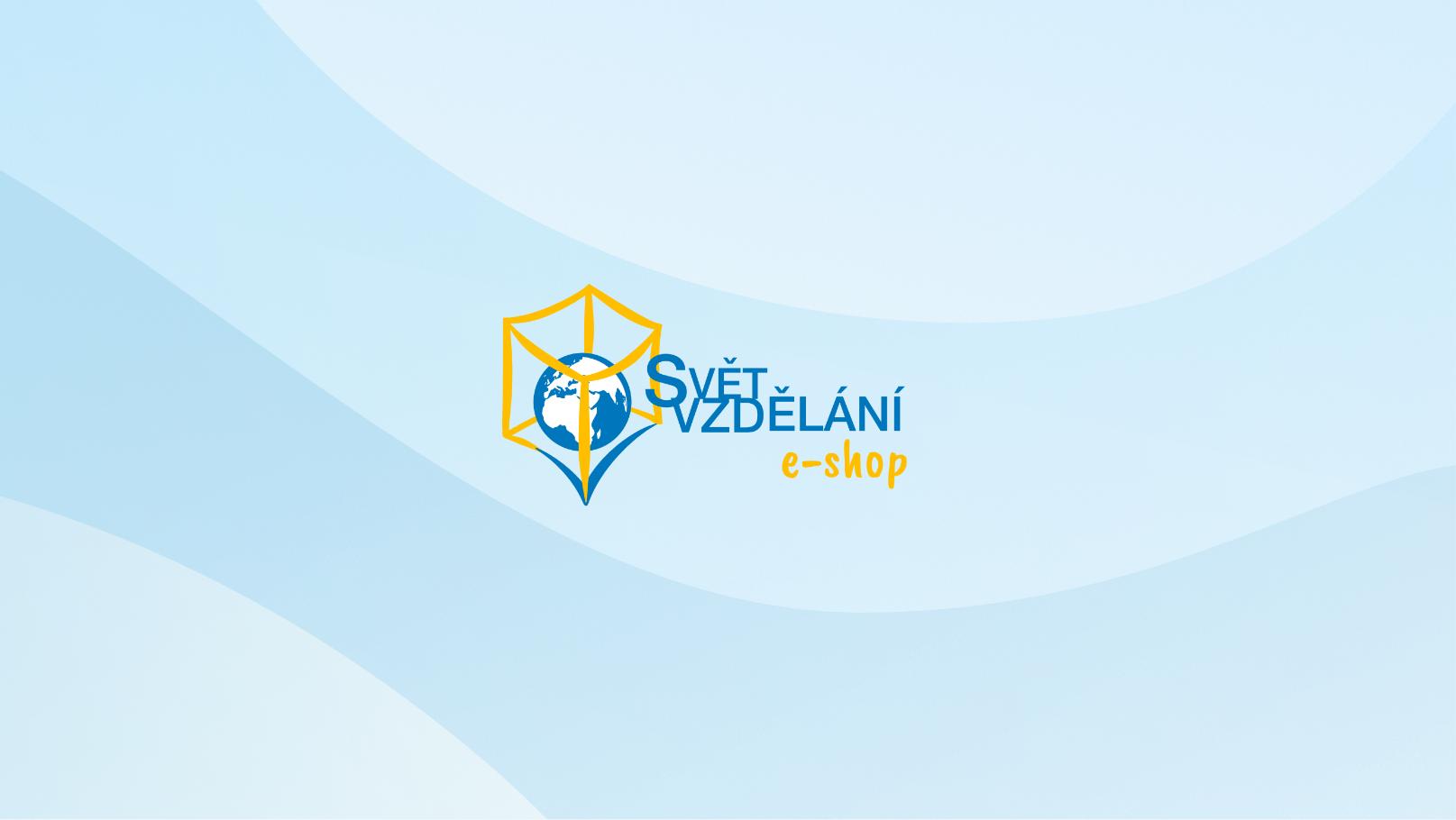Nový e-shop