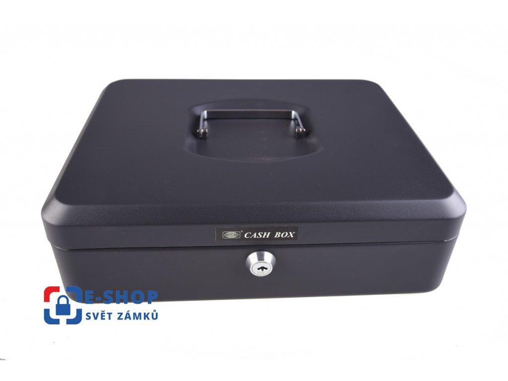 Příruční pokladna Cash box SR 5