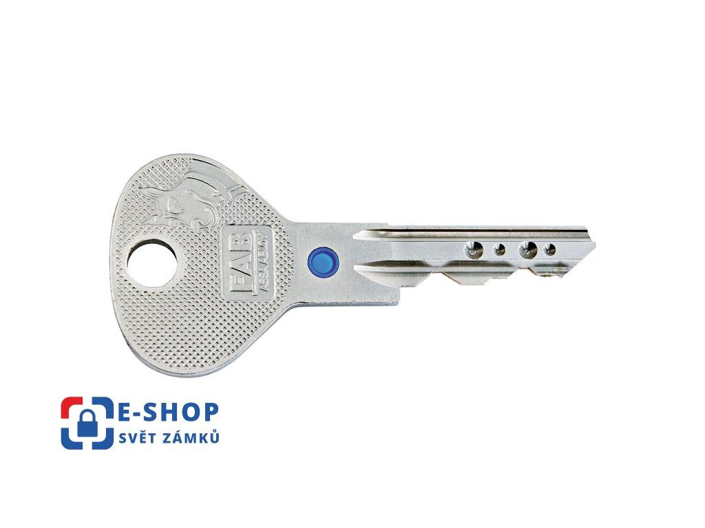 klíč FAB 1000