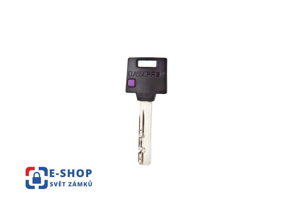 klíč Mul-T-Lock Classic PRO