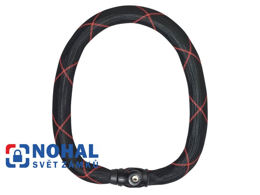 Zámek na kolo ABUS 9100/140 IVY Chain