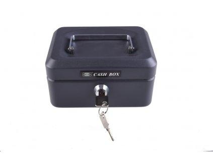 Příruční pokladna Cash box SR 2
