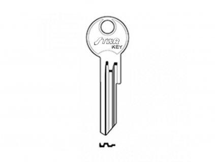 Klíč STAR