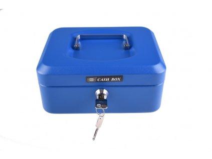 Příruční pokladna Cash box SR 3
