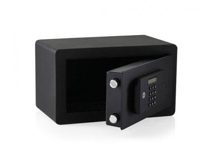 High Security Compact přední pohled