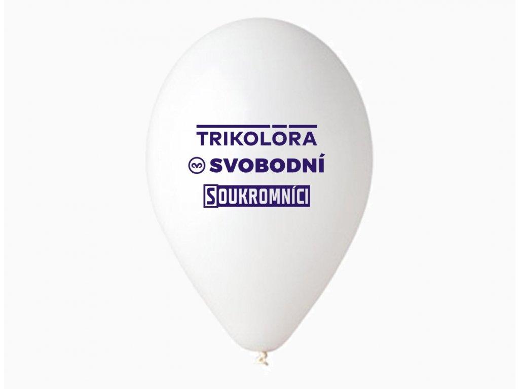 balonek TSS