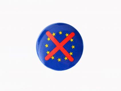 Placka vystoupit EU