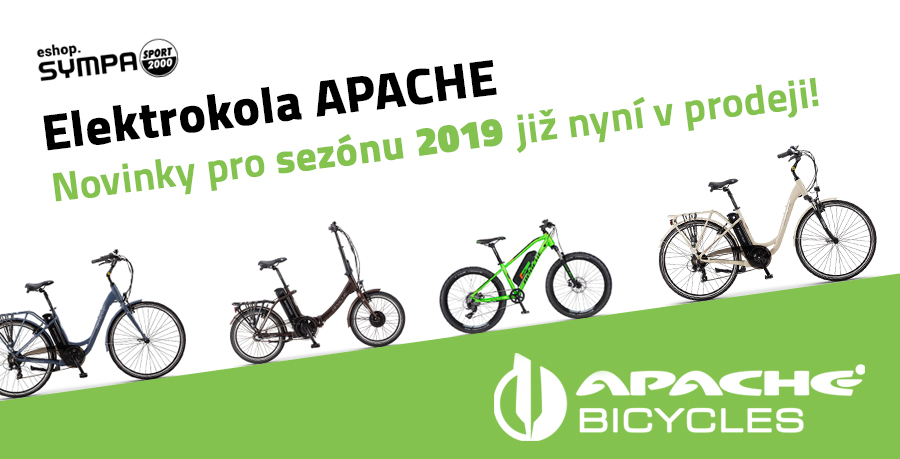 Apache 2019