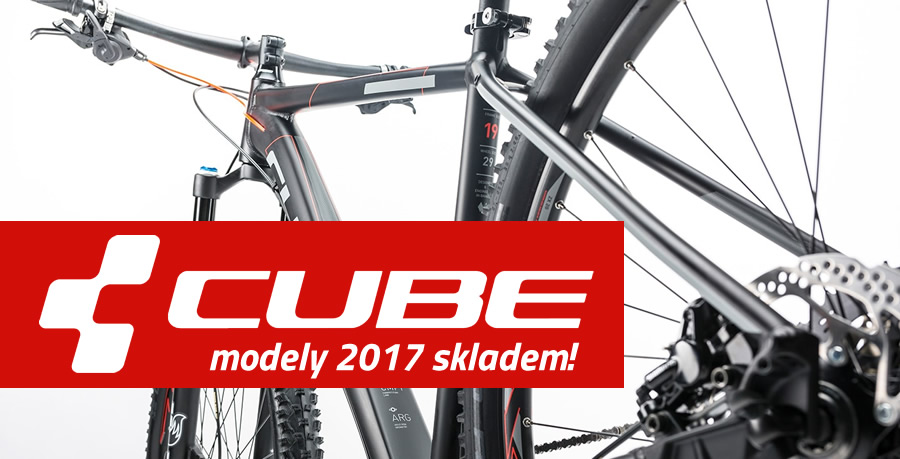 Cube 2017