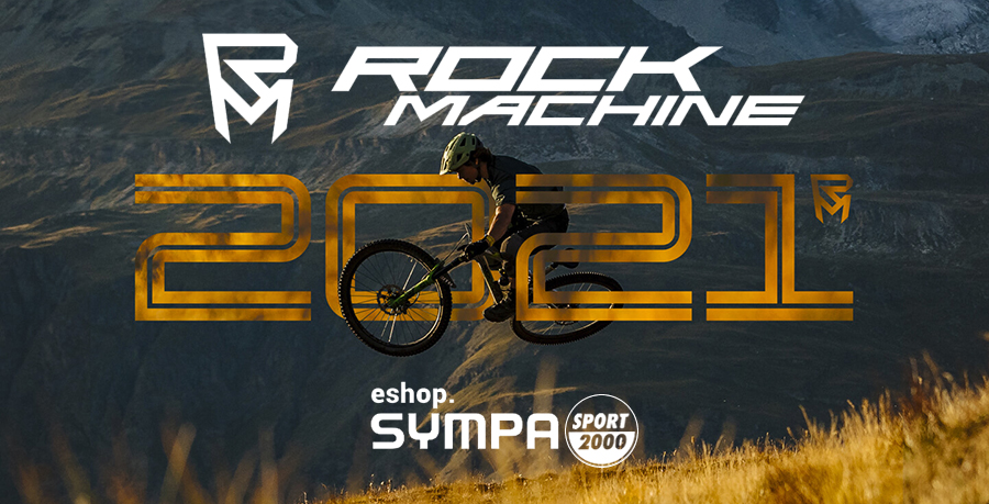 Rock Machine 2021