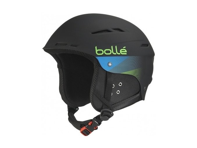 BOLLÉ B-FUN soft black