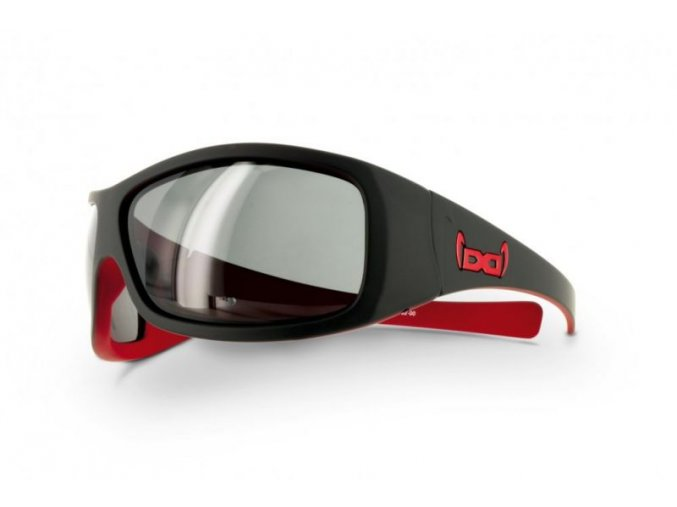 GLORYFY G3 DEVIL POLARIZED RED 2016