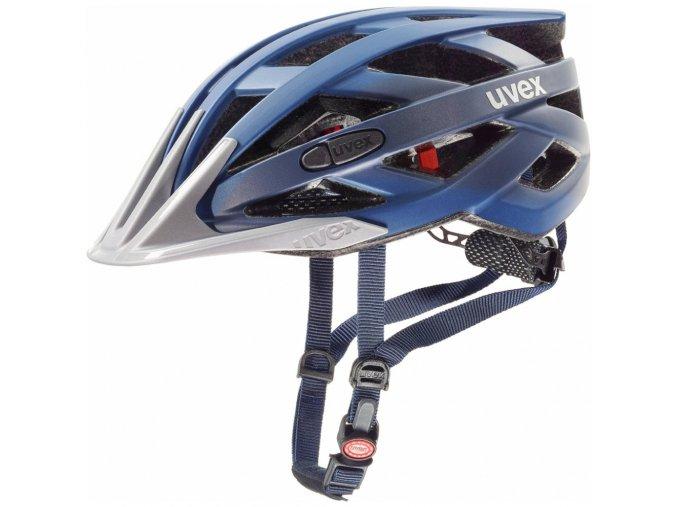 Uvex I VO CC DARK BLUE MET. MAt