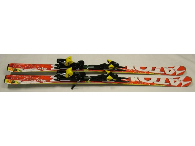 ATOMIC REDSTER EDGE GS - 13/14