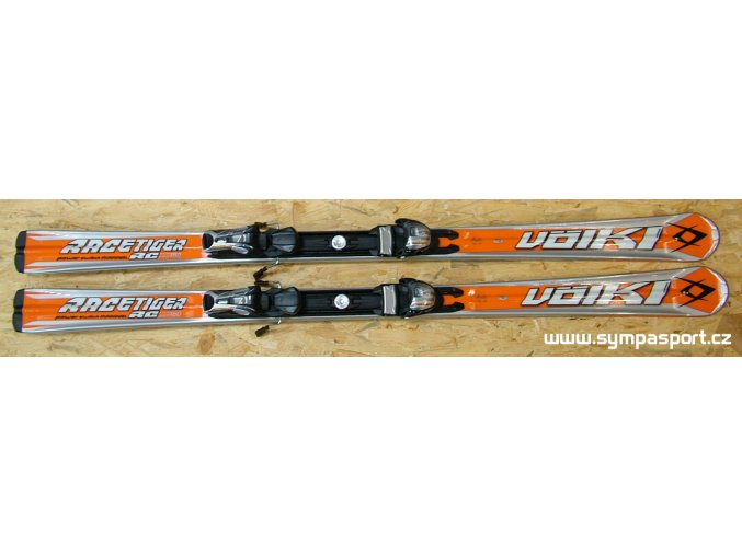 VOLKL Race tiger RC PSi 10/11