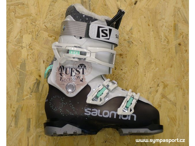 SALOMON QUEST ACCESS W XF 14/15