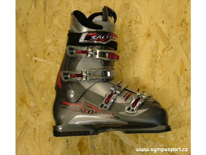 SALOMON MISSION SHADOW