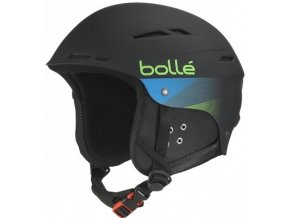 BOLLÉ B-FUN soft black