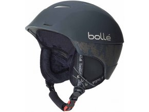 BOLLÉ SYNERGY soft black