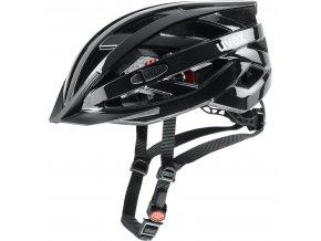 uvex helma i vo 3d black 52 57 cm