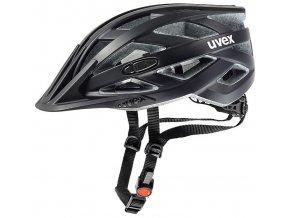 Uvex I VO CC BLACK MAT