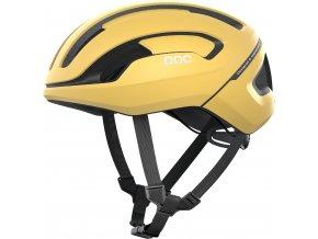 POC Omne Air SPIN Sulfur Yellow Matt 2021