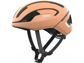 POC Omne Air SPIN Light Citrine Orange Matt 2021