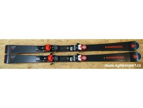 KNEISSL BLACK STAR XCR 10/11