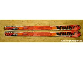 VOLKL RACETIGER JUNIOR GS RACING