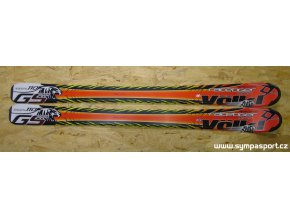 VOLKL RACETIGER JUNIOR GS