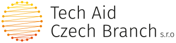 E-shop Tech Aid Czech Branch s.r.o.