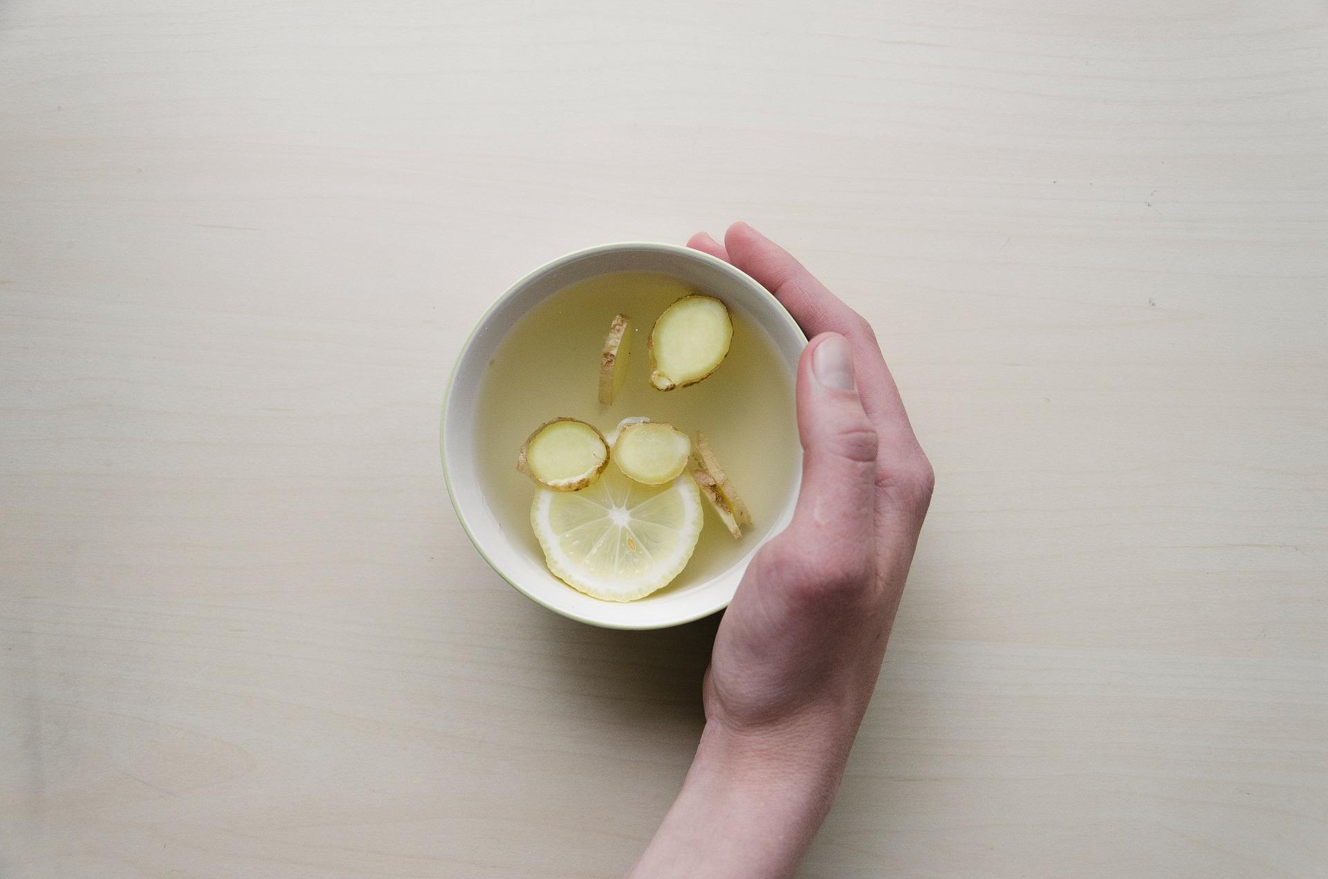 Zimní nápoje pro zahřátí