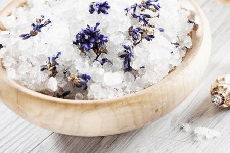 Detoxikace a soli
