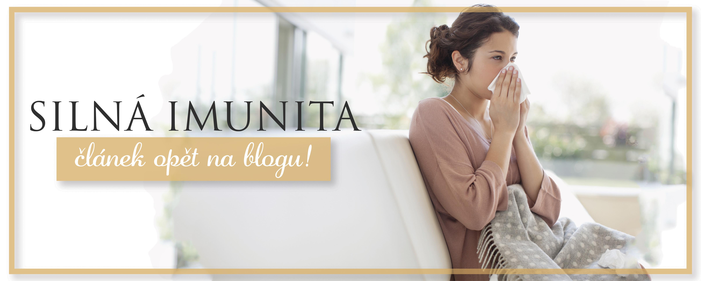 Imunita blog