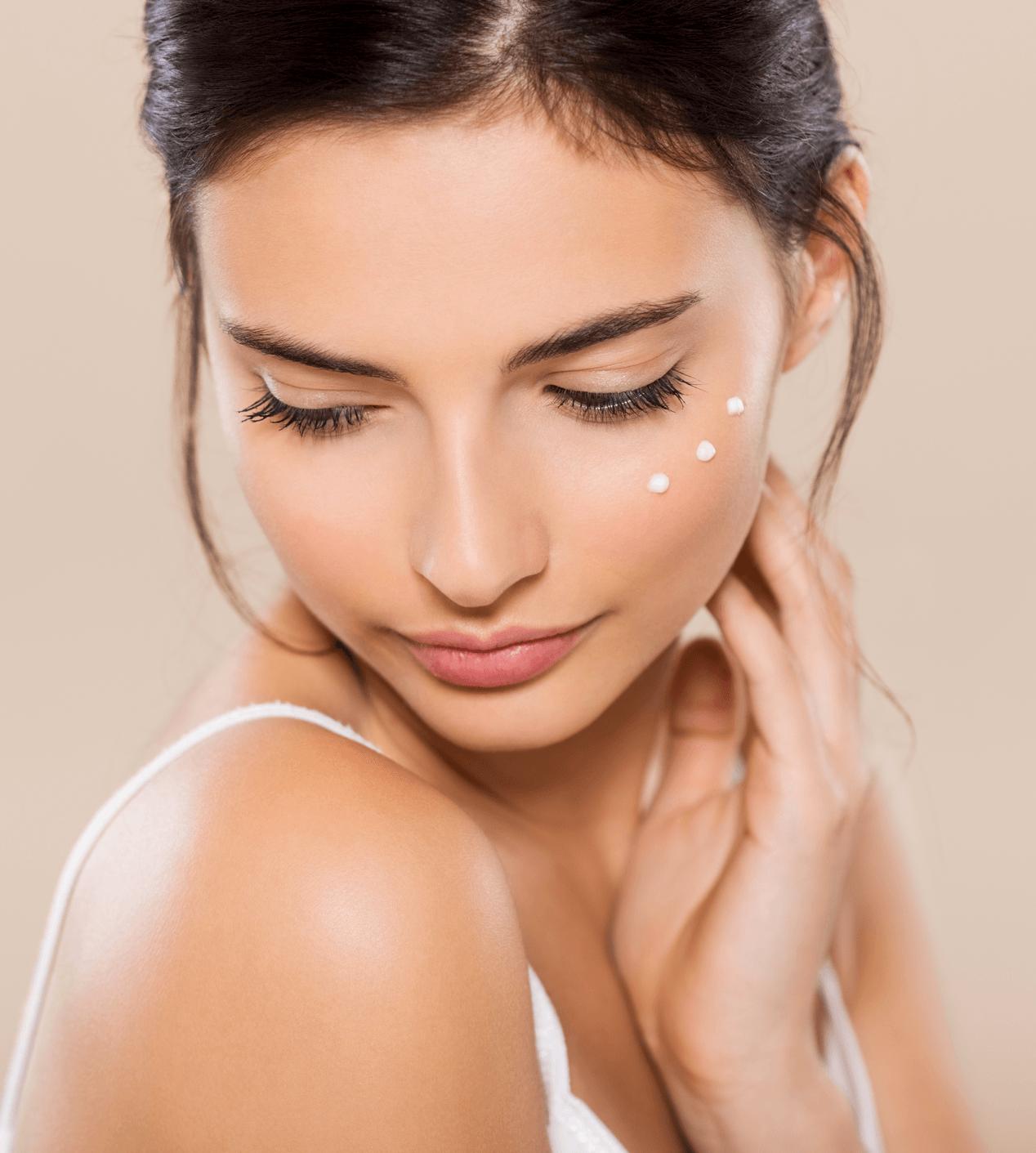 Přírodní kosmetika pro pleť dle orgánové diagnostiky
