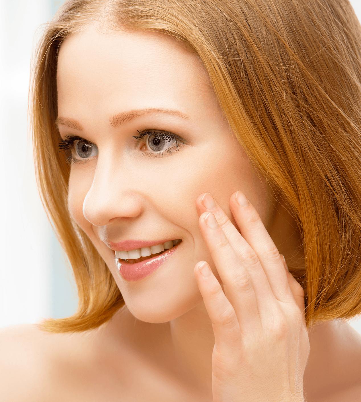 Přírodní kosmetika pro speciální péči