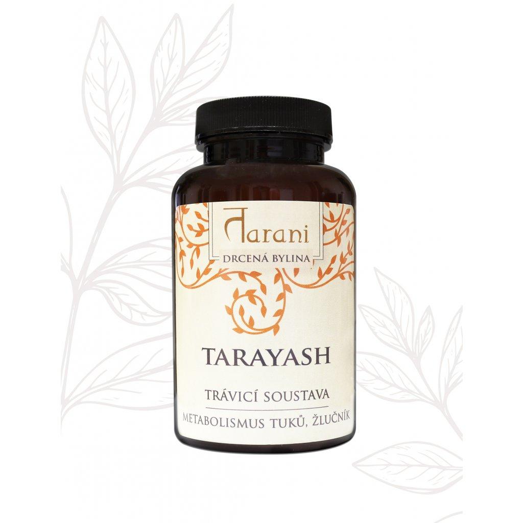 TARAYASH na web