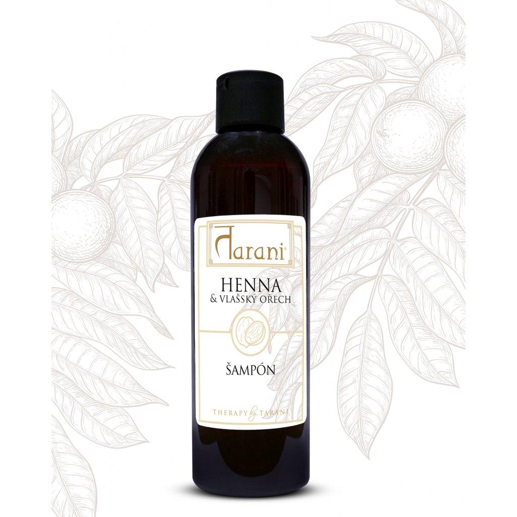 Henna&Ořech šampon 200g na web