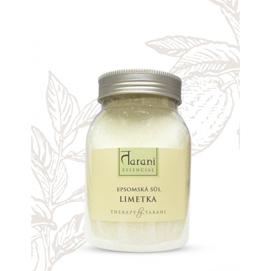 Sůl Limeta