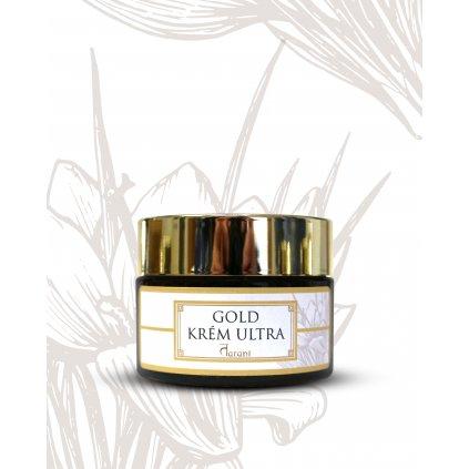 GOLD ULTRA na web